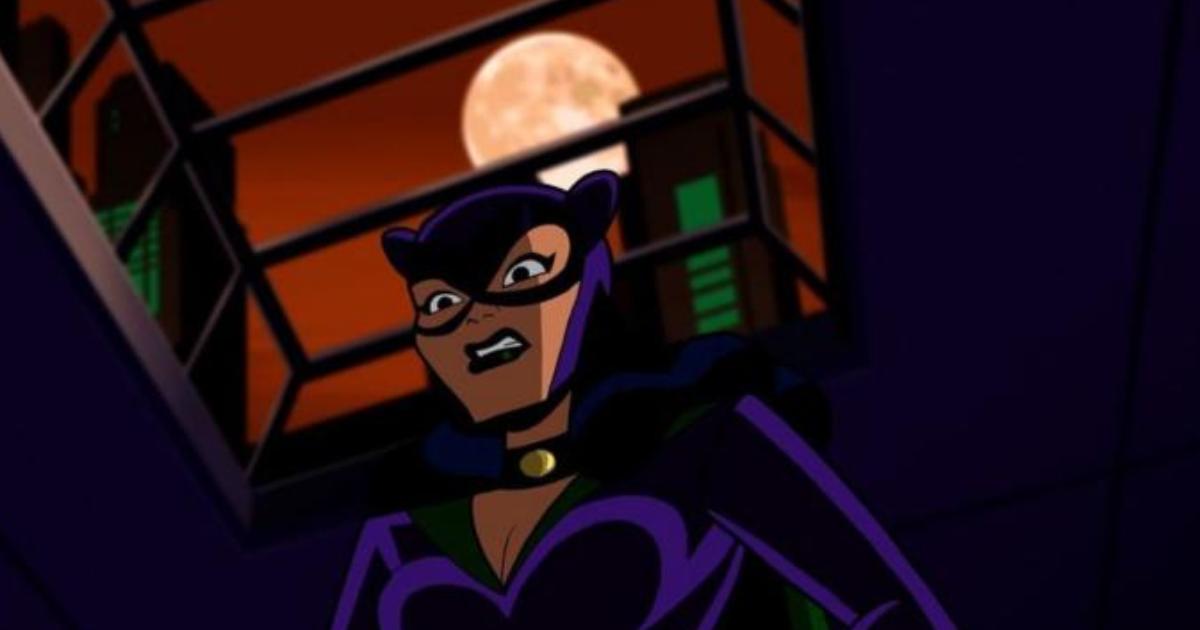 batman dating site