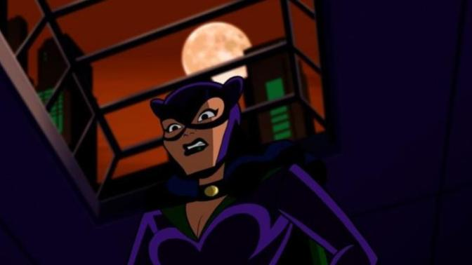 Batman's Online Dating profile Revealed
