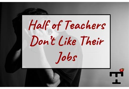 Secrets About Teachers You Probably Don't Know