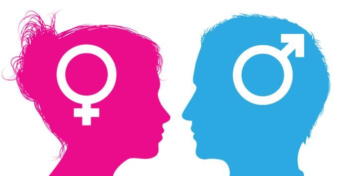 The Distinction Between Gender and Sex