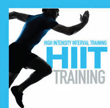 What is HIIT and why it's so popular