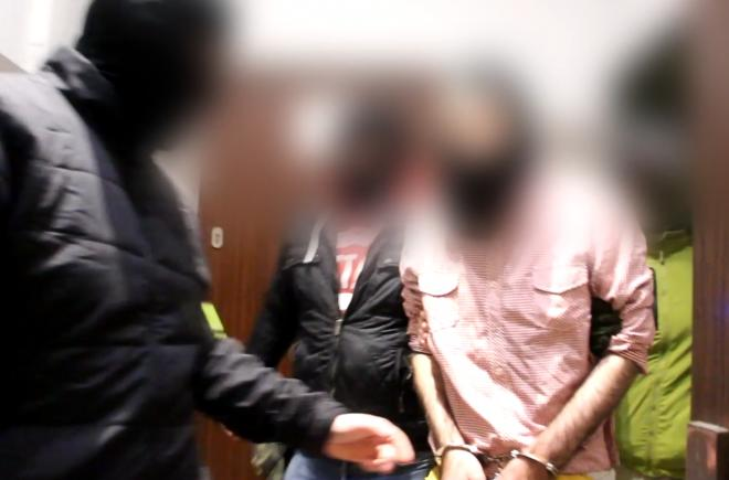 Murderer at Galeria Dominikańska is Kurd associated with terrorists, source:  Policja wroclawska / wroclaw.policja.gov.pl