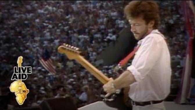 Live Aid 1985 Concert