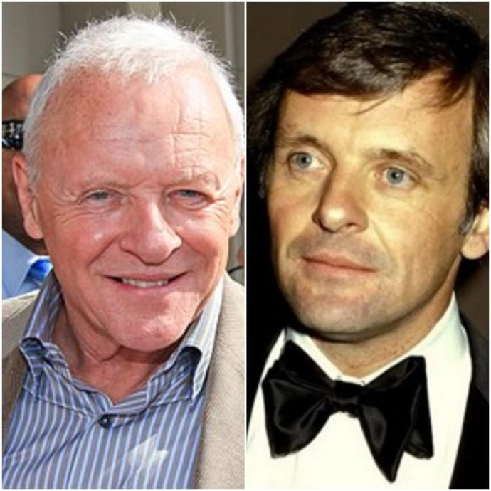 Veteran Actors: 10 Of My Favorite Living Male Actors Over The Age Of 60