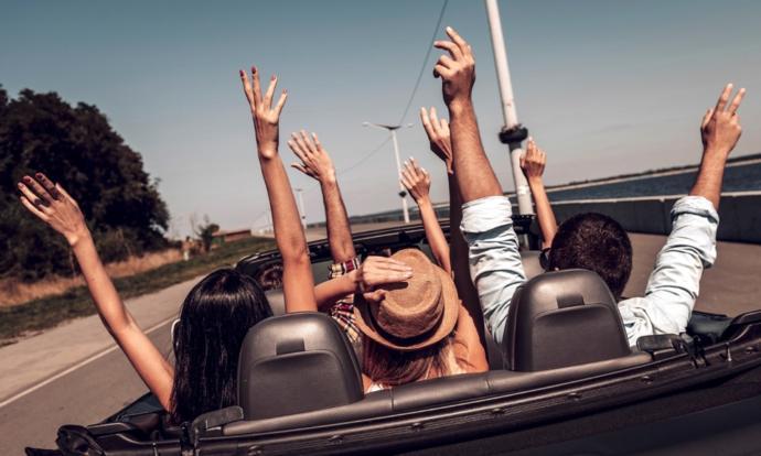 10 Favorite Road Trip Songs