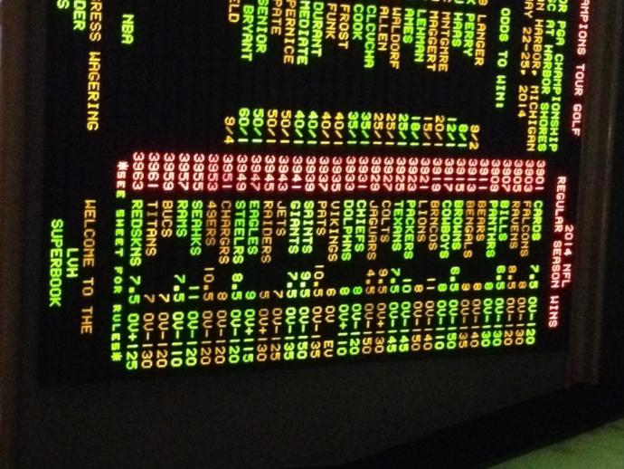 Why sports betting is terrible and how it ruins purity of sportsmanship