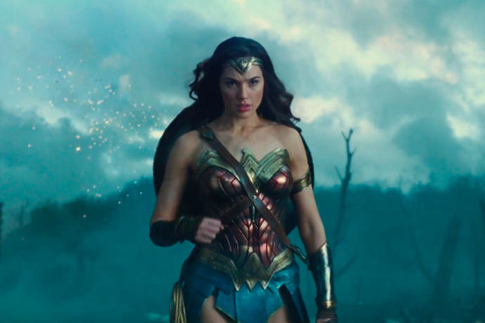 Captain Marvel--Pandering to Women in Poor Writing