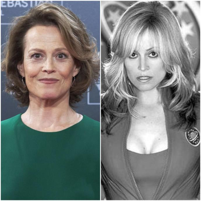 Veteran Actresses: 10 Of My Favorite Living Female Actresses Over The Age Of 60