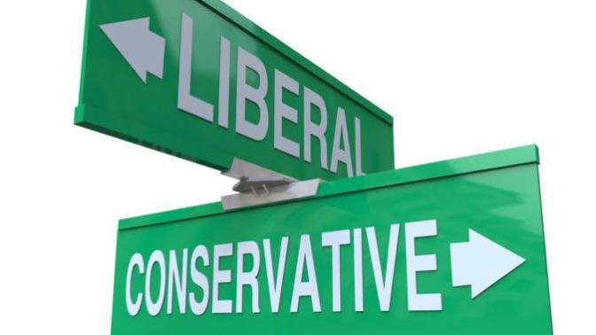 Liberal vs Conservative: How It's Gone in the Last Century, And What it Might Mean For the Future