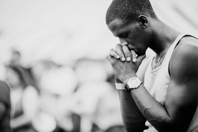 Dear Yahweh, by ManOnFire