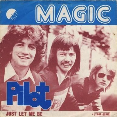 10 of My Favorite Songs About Magic