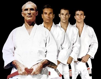 Greatest Martial Artists In History: Part 1