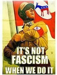 Proto totalitarianism, the warning signs of an ideology's totalitarian agenda