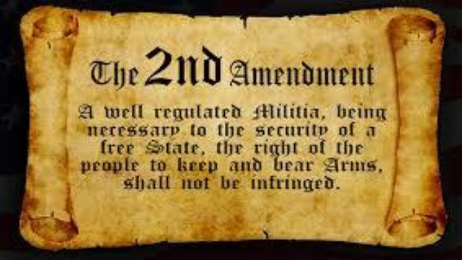 The 2nd Amendment as it Applies to Communications
