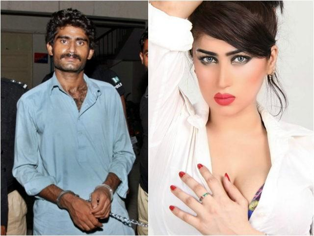 Qandeel Baloch was killed by her own brother for wearing short clothes