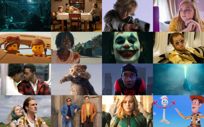🙌 14 Films I'm Down To See This 2019 🙌