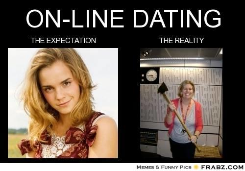 Why I personally Find Dating in Real Life Much Easier than Online