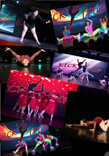 here are some of my dance photos in a collage, post your favs too