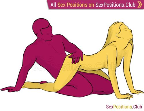 My Top 5 Easy Sex Positions For 'Topping' In Bed. (Vanilla Style)