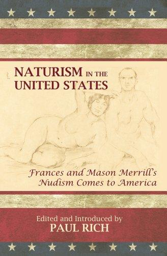 OUT OF THE SHADOWS - The History of American Nudism