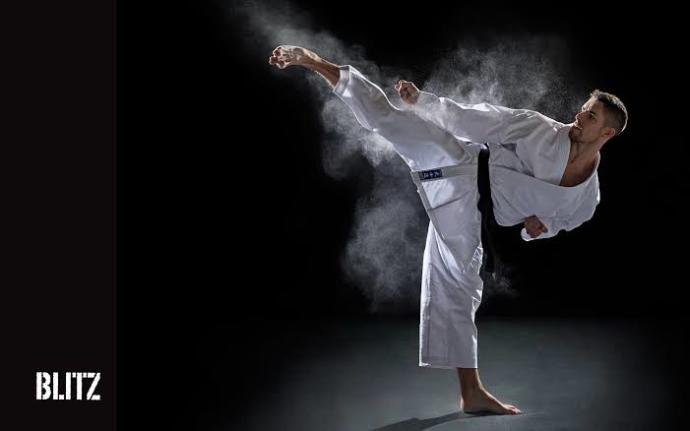 Myths Of The Martial Arts!