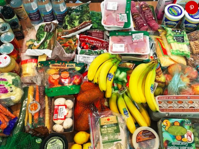 Strategies that we use to save on groceries