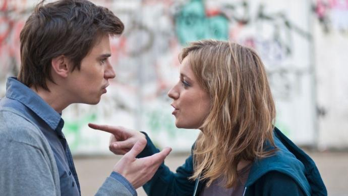 I had the worst fight with my girlfriend - and it could have saved our relationship