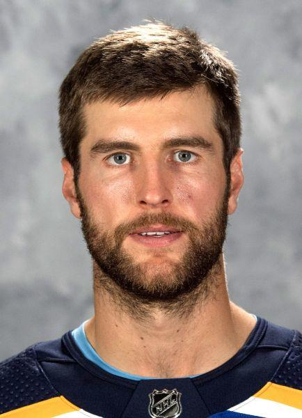Now as the St. Louis Blues Captain (29 years old)