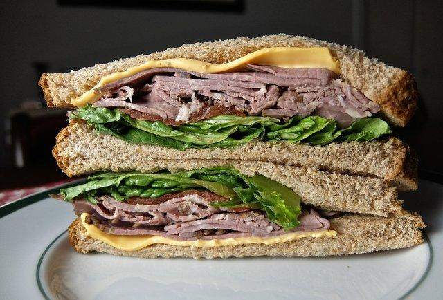 Top Sandwiches To Make For Your Man!