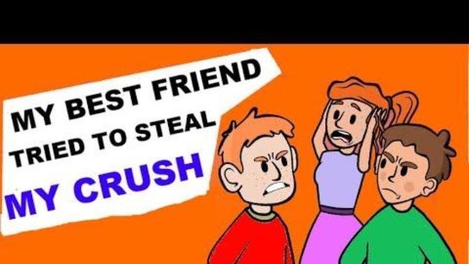 A No Good Friend.