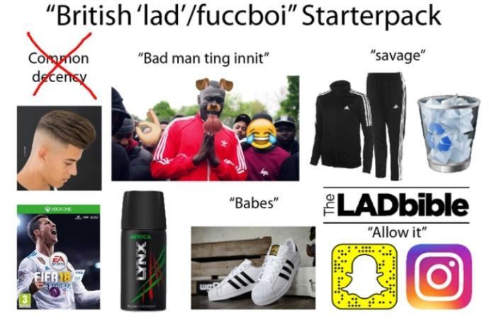 How to really get a British boyfriend