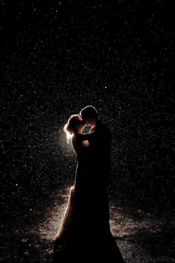 . . . the magic moment . . .