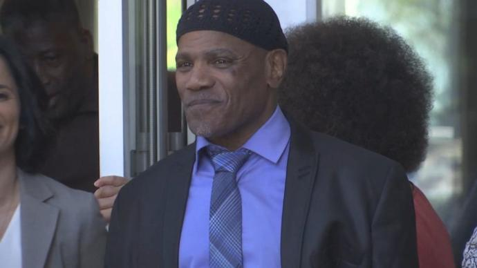 Archie Williams exonerated after 36 years, when it was discovered that he never committed the rape and murder he was accused of.