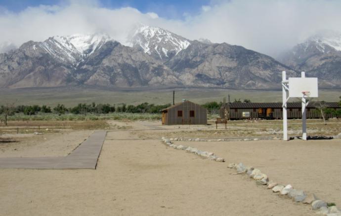 Camp Grounds