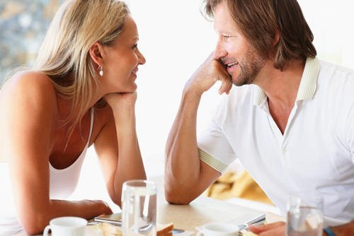 4 Conversation Topics that Lead to Sex