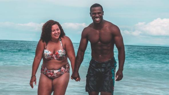 Five Reasons For Why You Should Love Your Body