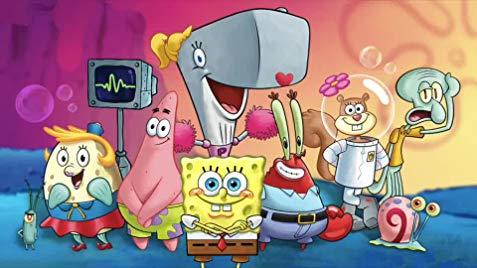 Some more interesting facts about Spongebob Squarepants!