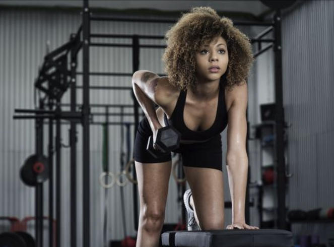 Myths Girls Hold About Strength Training