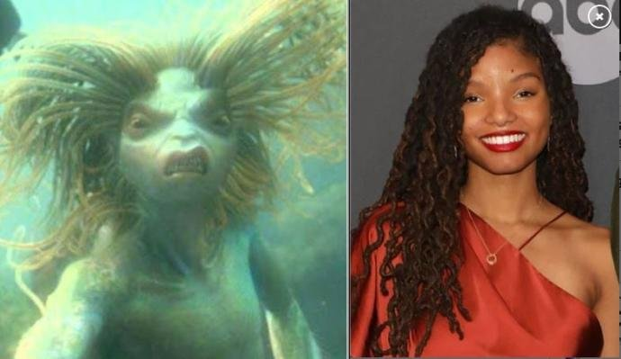 Halle Bailey as Ariel: My Opinion On It