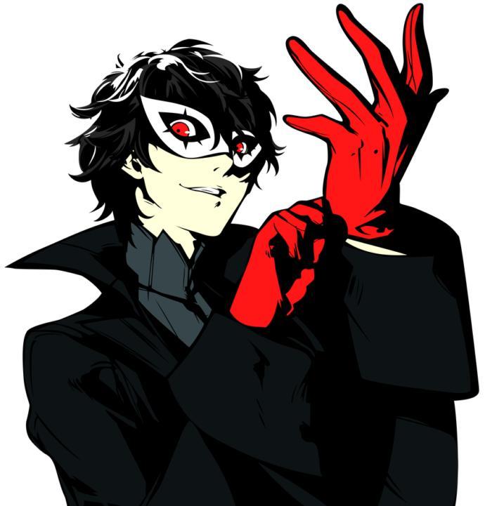 @Joker_