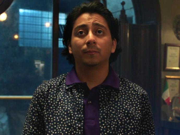 Flash Thompson played byTony Revolori