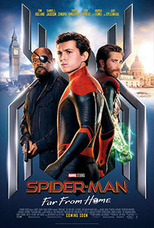 Spider-Man Far From Home Review: Trying Not To Pull a Tom Holland