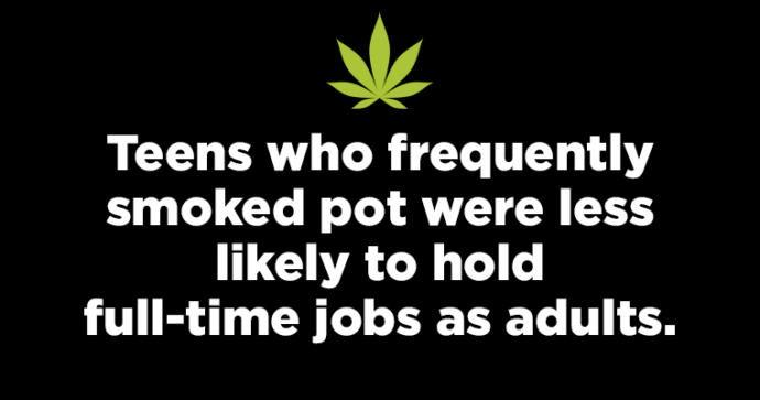 The Facts Surrounding Cannabis Use and its False Representations