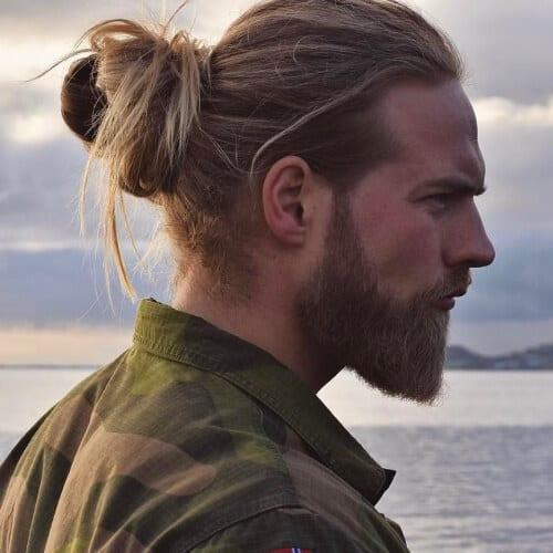 8 Reasons For A Guy To Have Long Hair