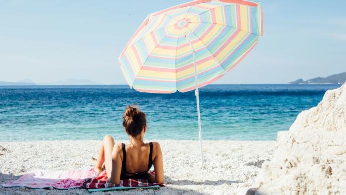 6 Ways To Stay Healthy During The Hot Summer Months