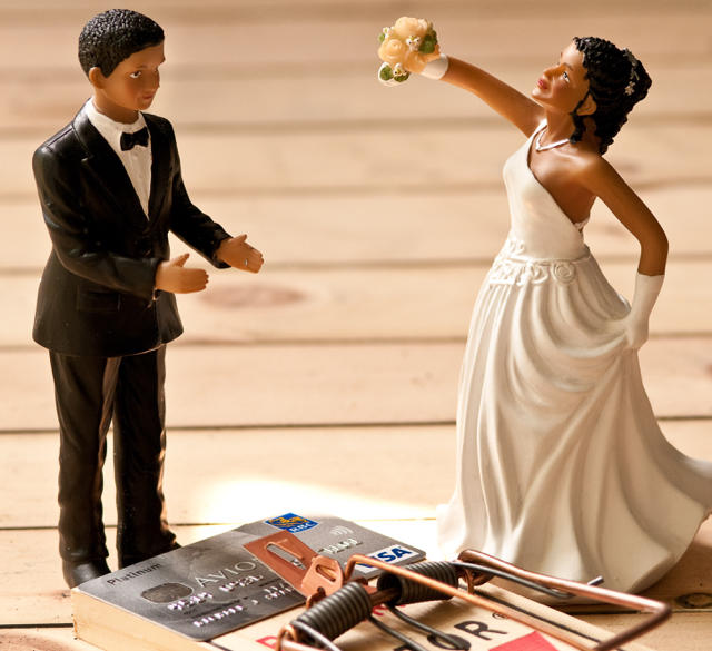 Why many men avoid marriage or simply do not want to get