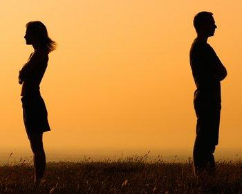What I learned from my first break-up