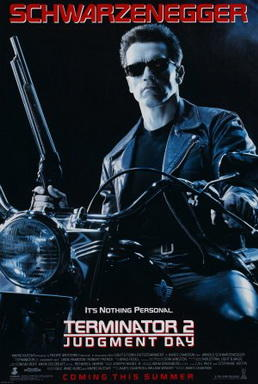 All 6 movies in the Terminator series and my views on them in end times and why I think it was good timing