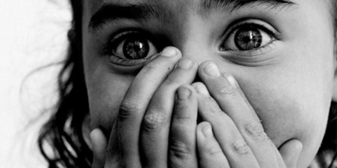 Phobias: Not something to laugh at!