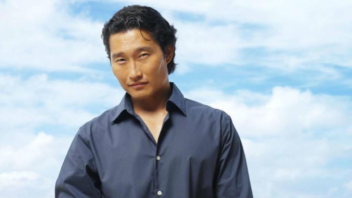 Daniel Dae Kim on Lost
